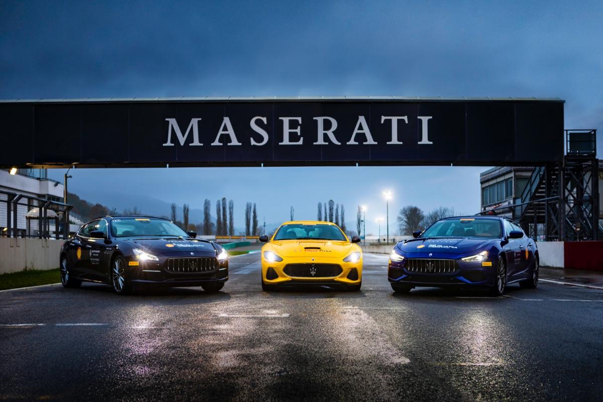 Master Maserati_2020