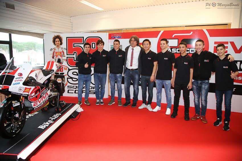 Sic 58 Squadra Corse e Motor Valley ancora insieme nei circuiti di tutto il mondo.