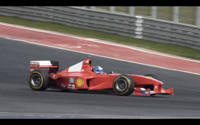 Corse Clienti – F1 Clienti