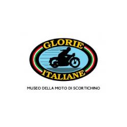 Museo della moto di Scortichino – Glorie Italiane
