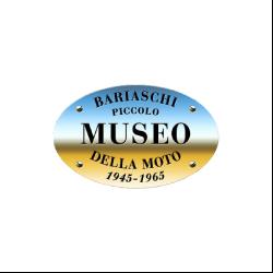 Piccolo museo della moto Bariaschi