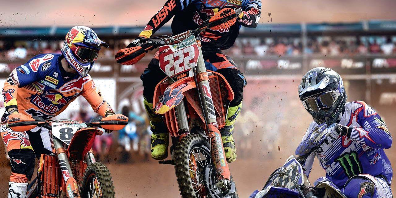 Gran Premio d'Italia Motocross