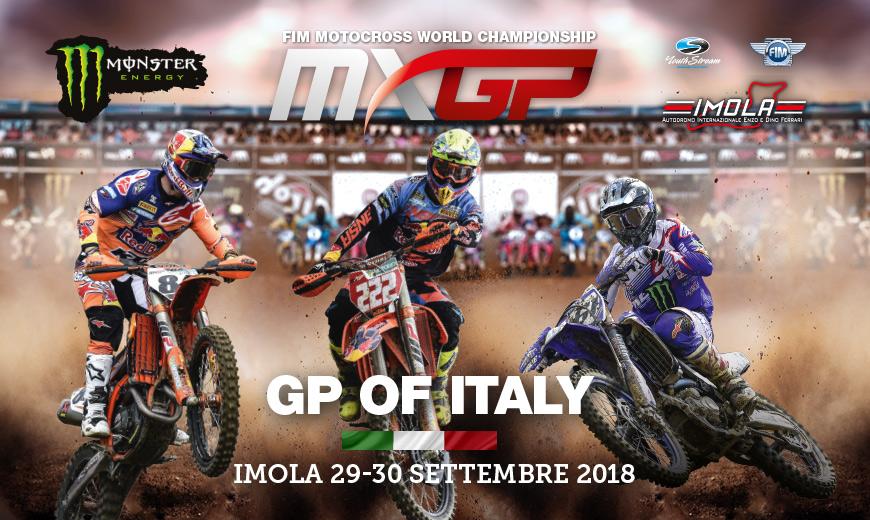 Motocross Italy Round