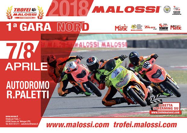 Varano Cup - Trofeo Malossi