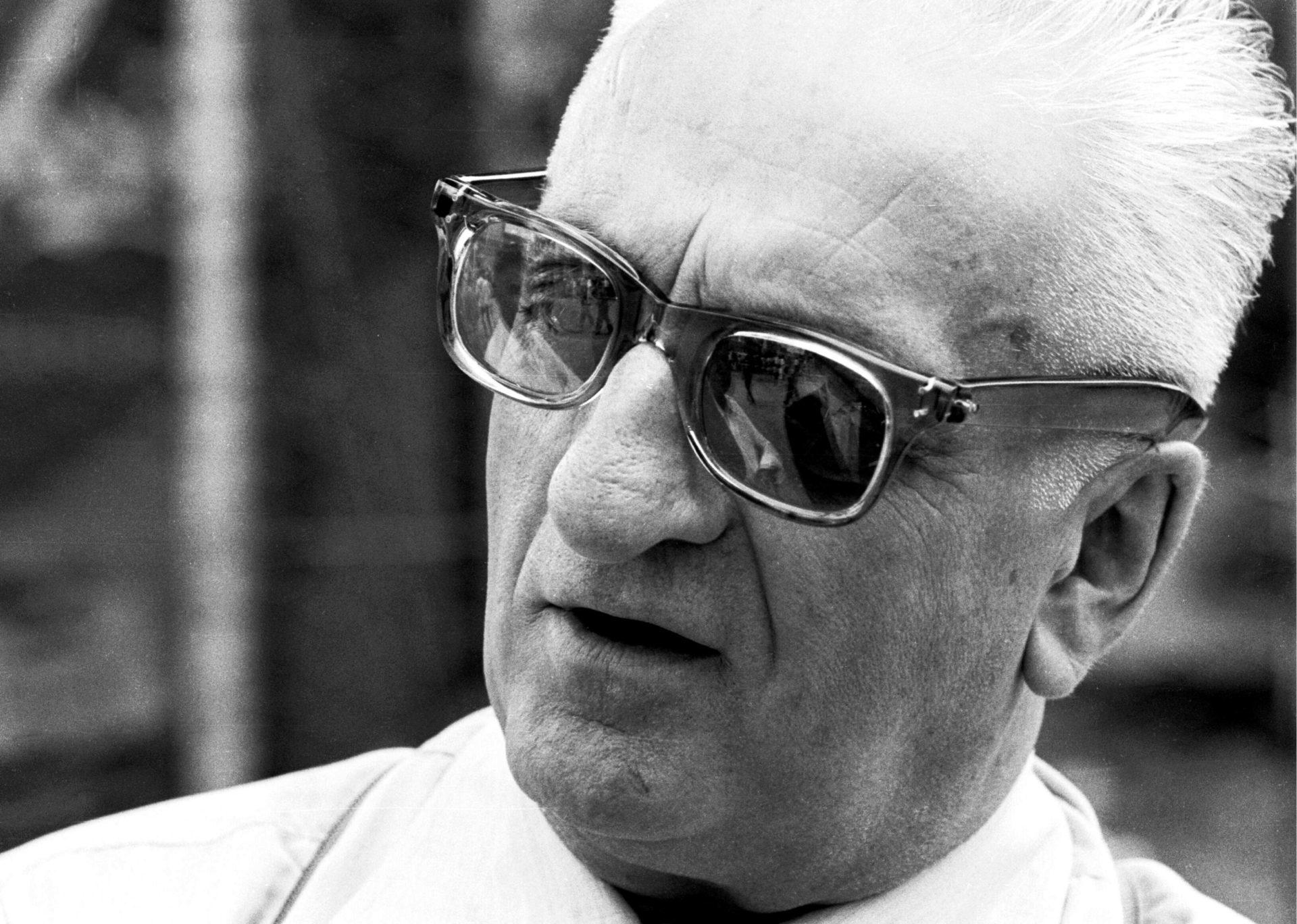 Enzo Ferrari: