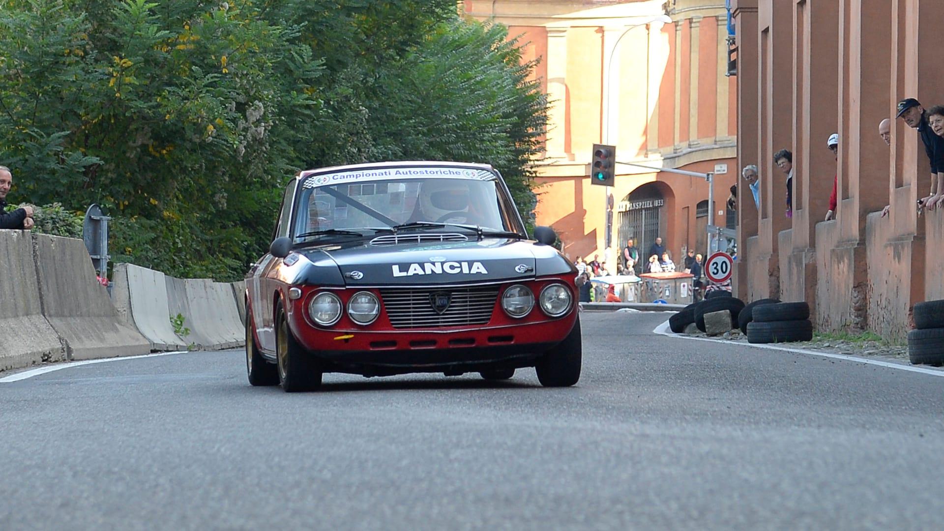 15° Bologna-San Luca