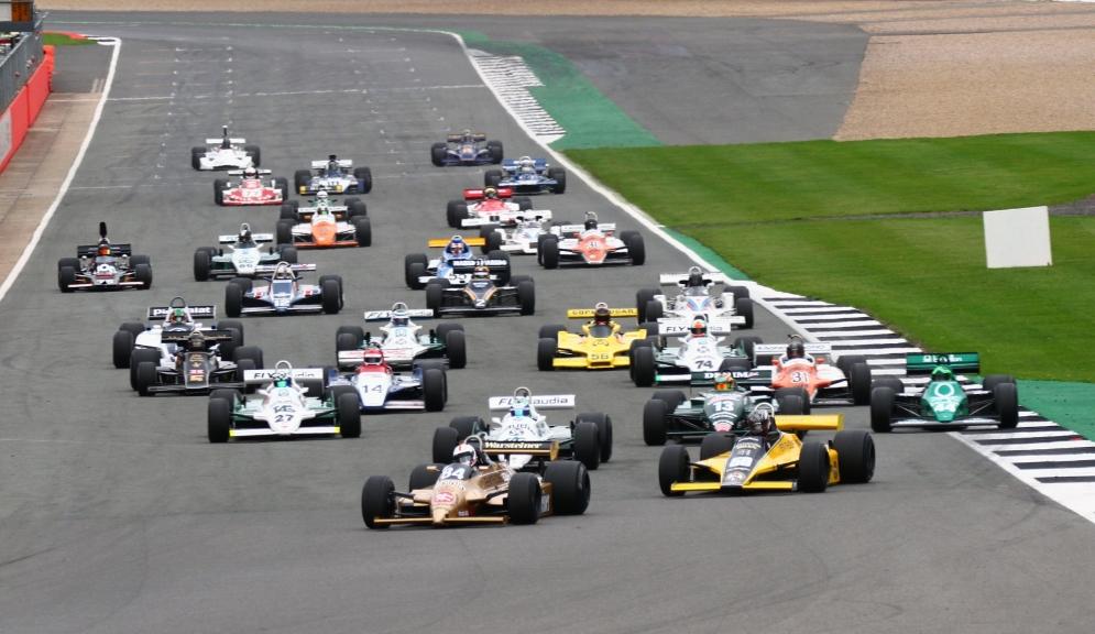 Motor Legend Festival: la storia delle motorsport torna sul circuito di Imola.