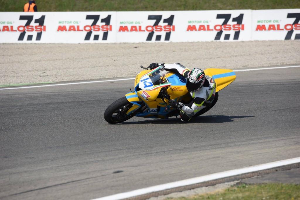 Apertura stagione agonistica all'Autodromo Riccardo Paletti