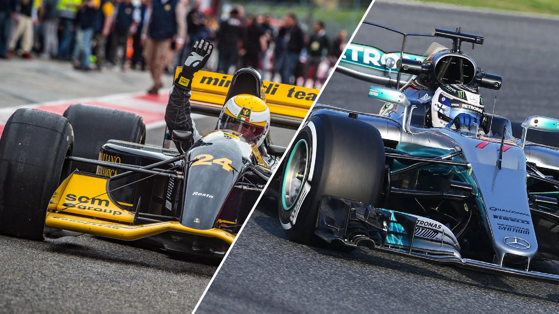 """Motor Valley in festa con il """"Trofeo Bandini"""" e il """"Minardi Day""""."""