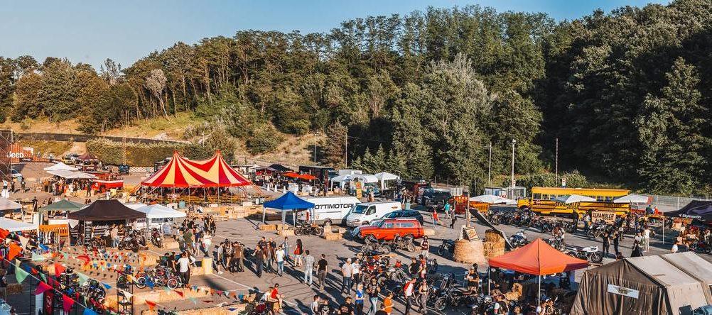 Wildays: motori, cibo, natura e musica all'Autodromo di Varano.