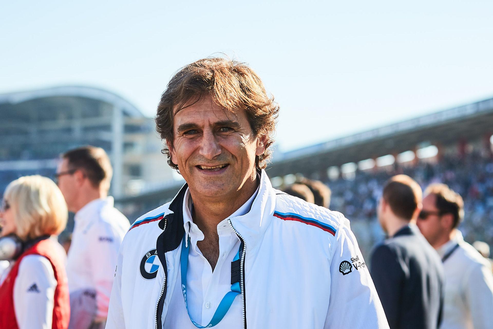 Il ritorno di Alex Zanardi: correrà nel Campionato DTM sul Misano World Circuit.