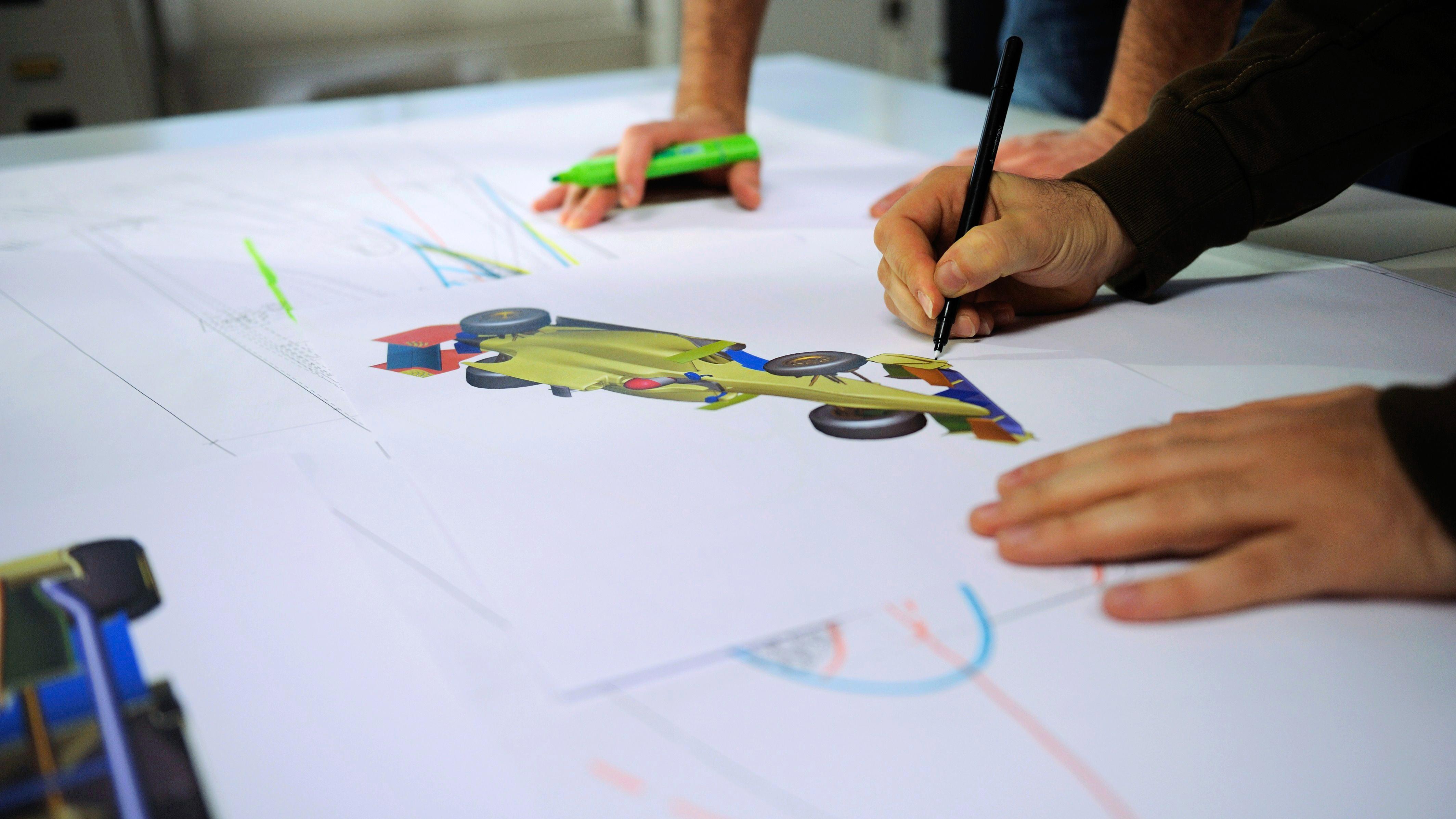 Formazione: nasce il Global MBA Supercars, Superbikes e Motorsports.