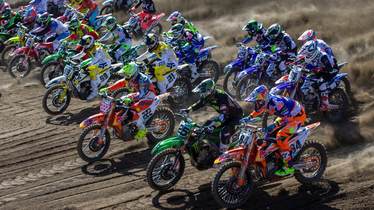 Campionato Motocross a Imola: in Emilia-Romagna l'ultima tappa del mondiale.