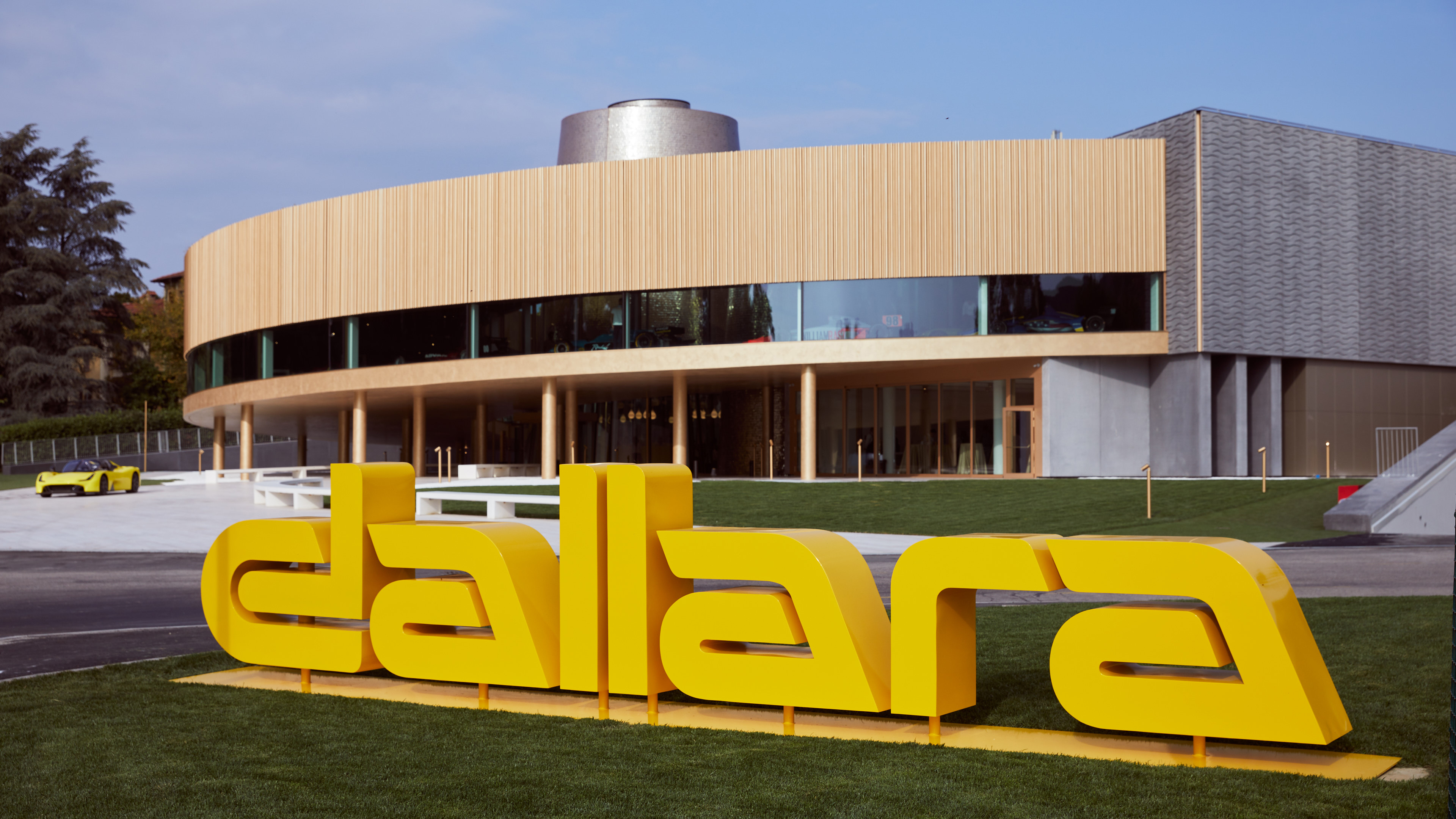 Dallara Academy: a new educational center for all Motor Valley students.
