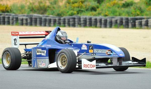 Formula Challenge - prove