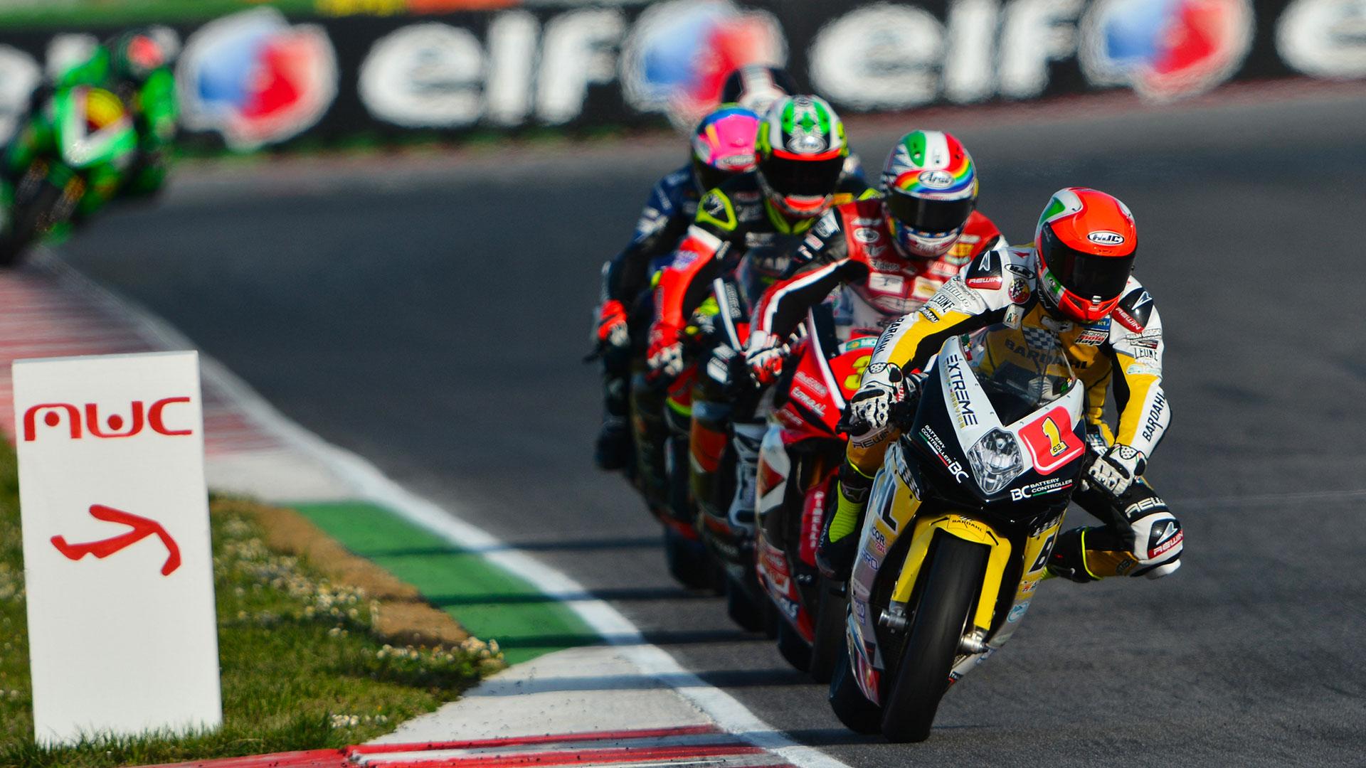 CIV Italian Speed Championship - Round 1 Misano