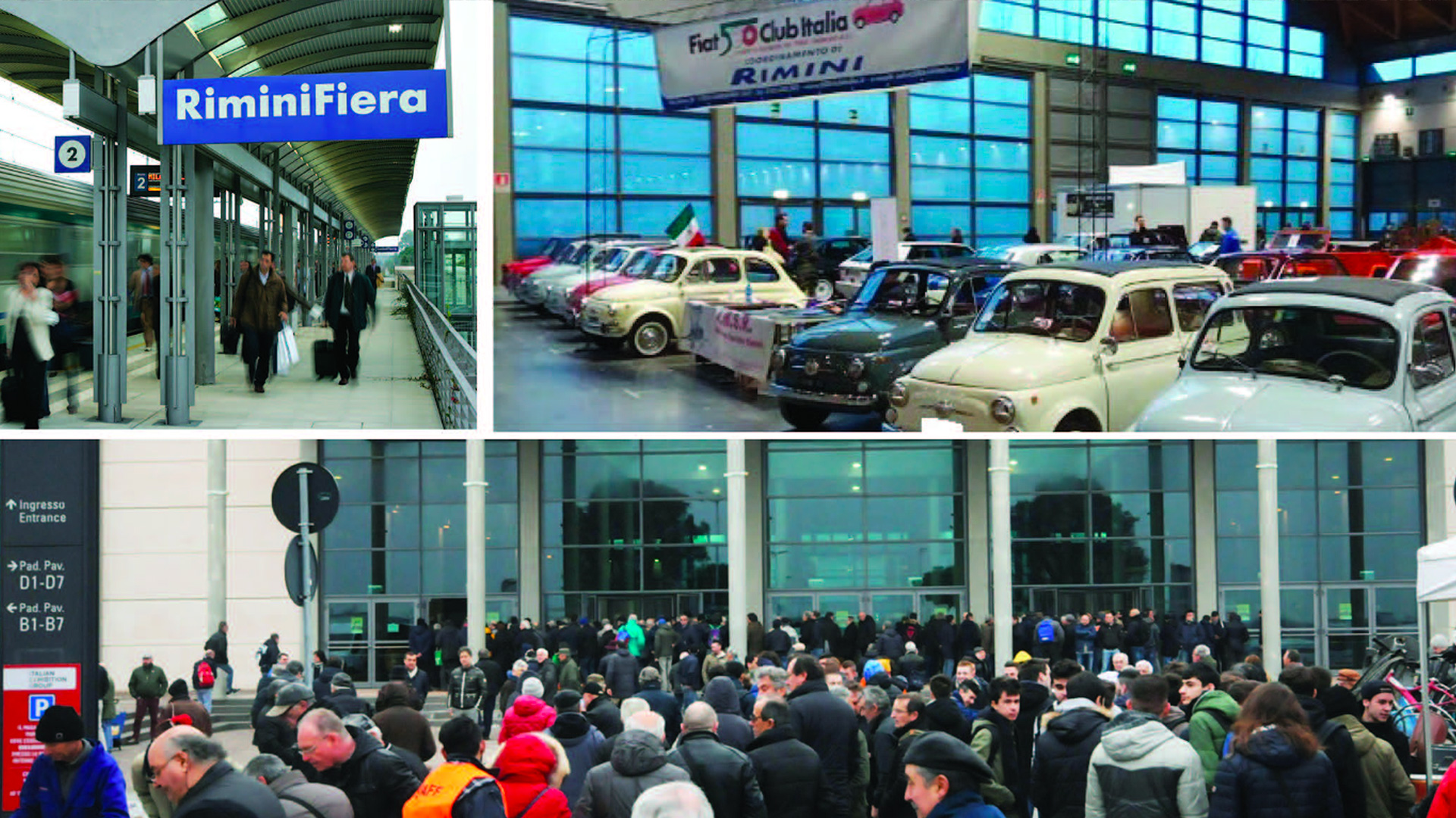 48° Exhibition of Vintage Cars and Bikes