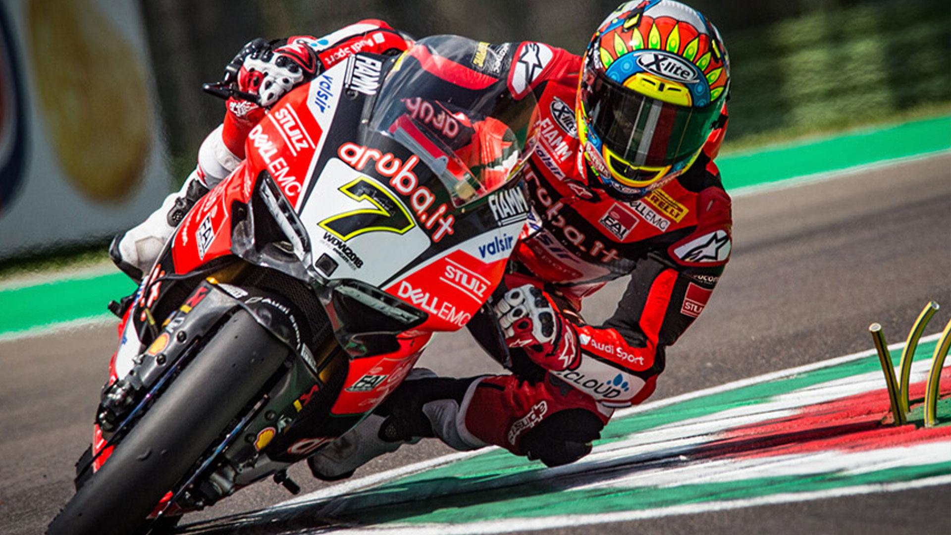 Motul Superbike World Champion...