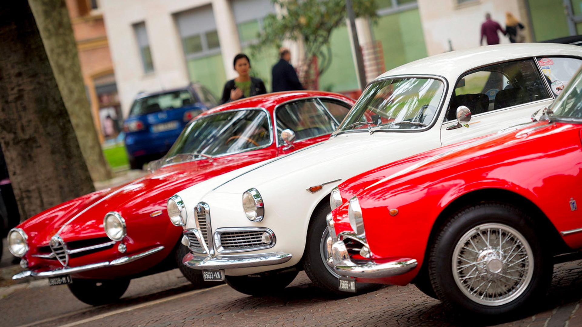 Modena Wheels 2019 - Motori, Tradizione e Innovazione