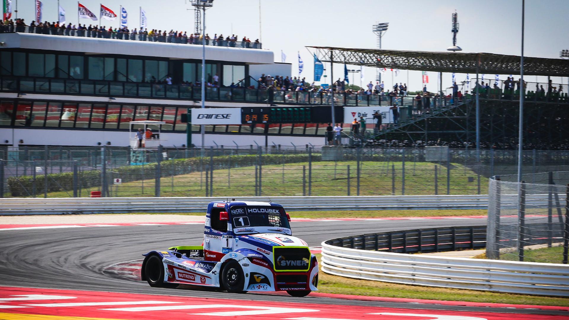 Grand Prix Truck 2020