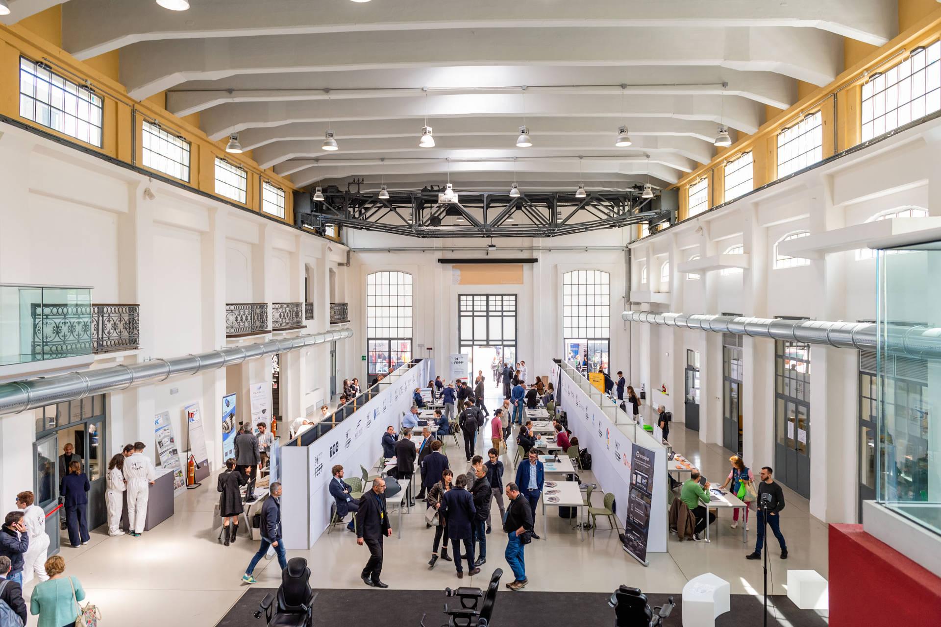 Motor Valley Fest: innovazione e talenti al centro.