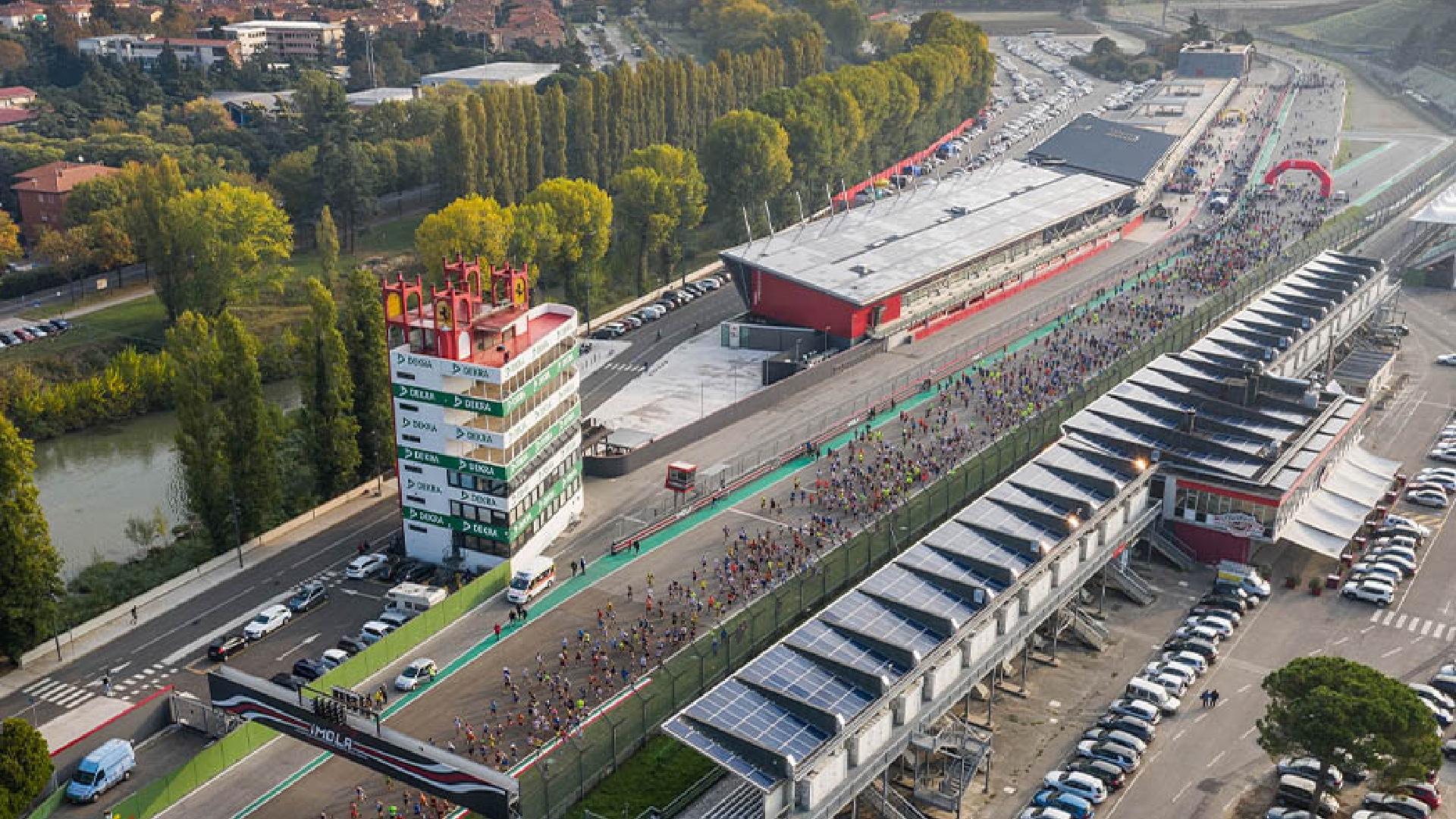 Giro dei Tre Monti 2019