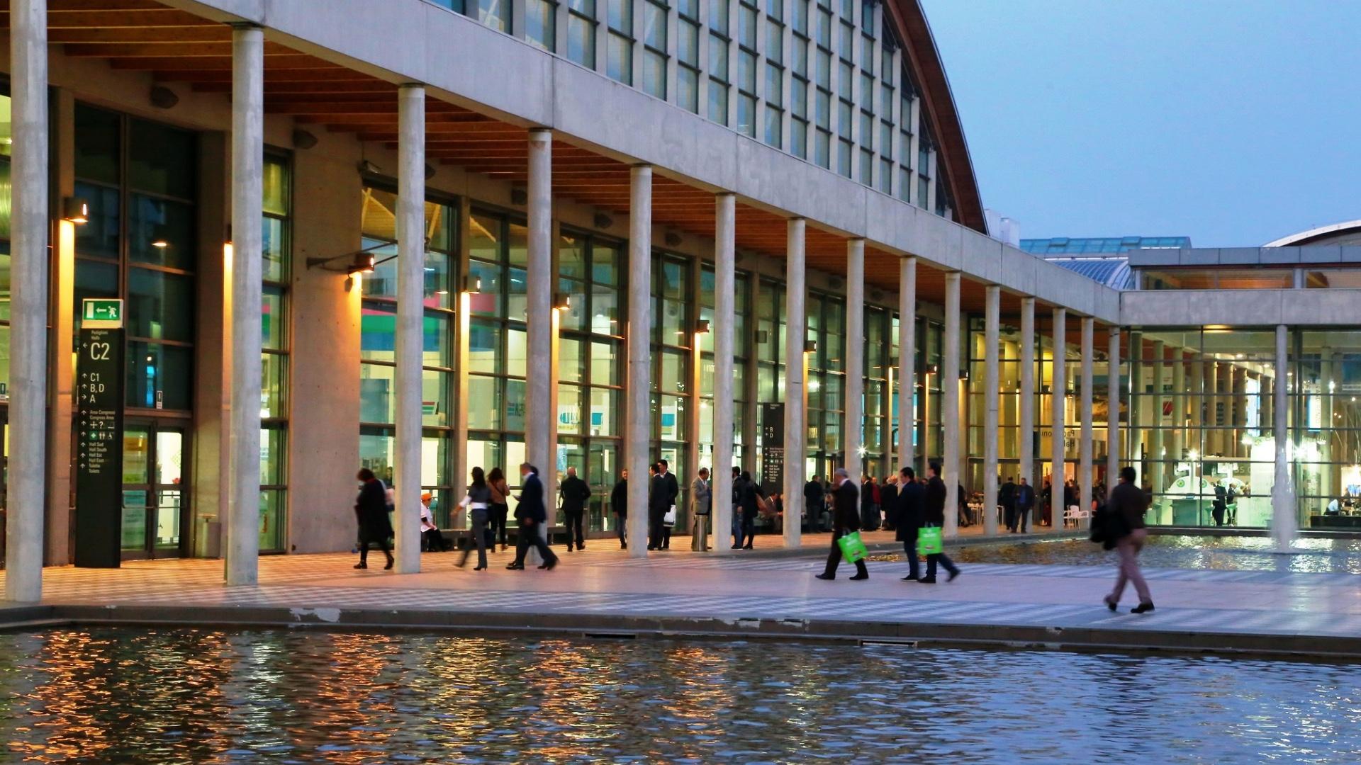 Motor Valley presente alla 56a edizione della TTG Travel Experience di Rimini.