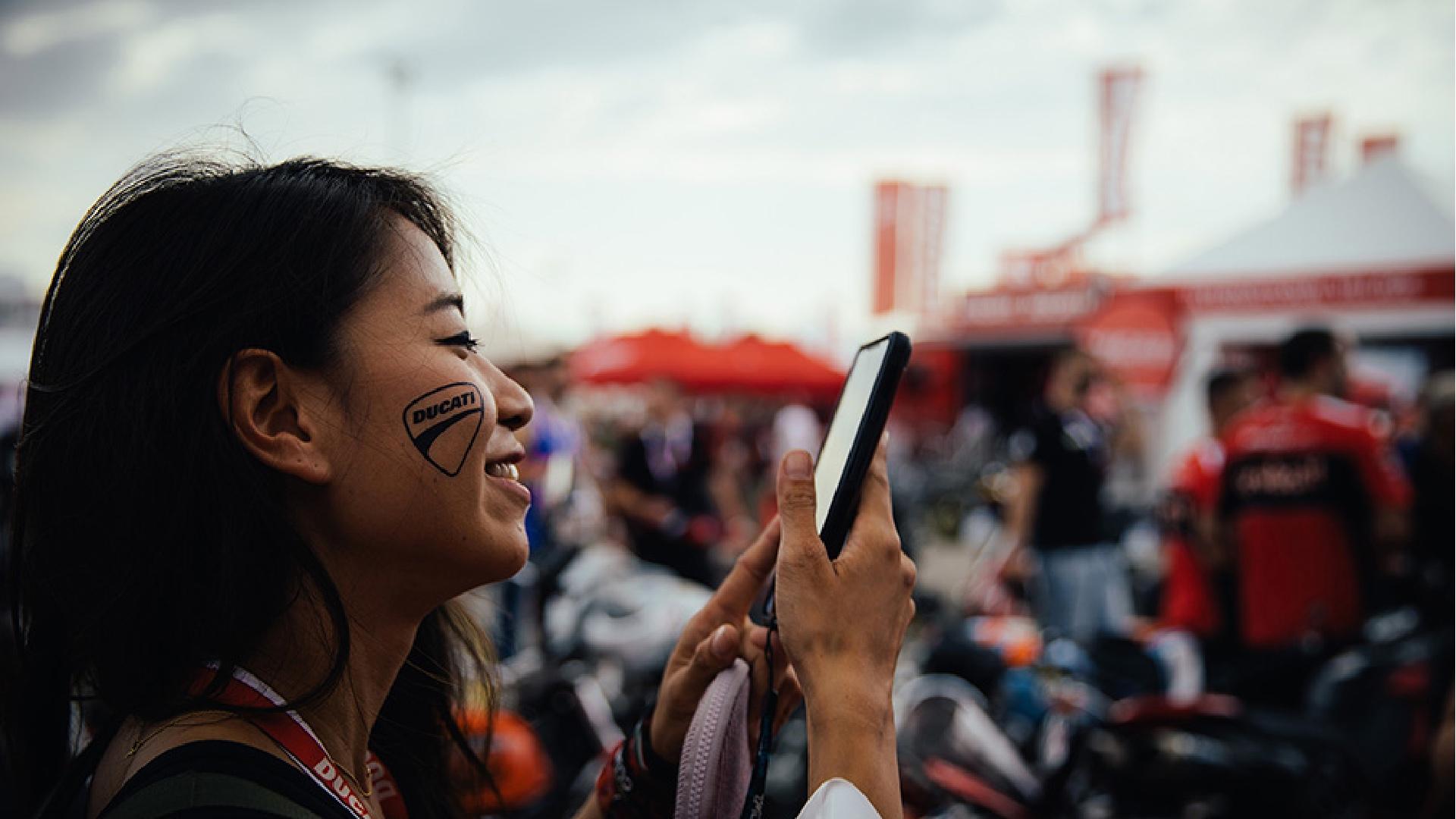 World Ducati Week 2020: dal 17 al 19 luglio torna il grande raduno Ducati.