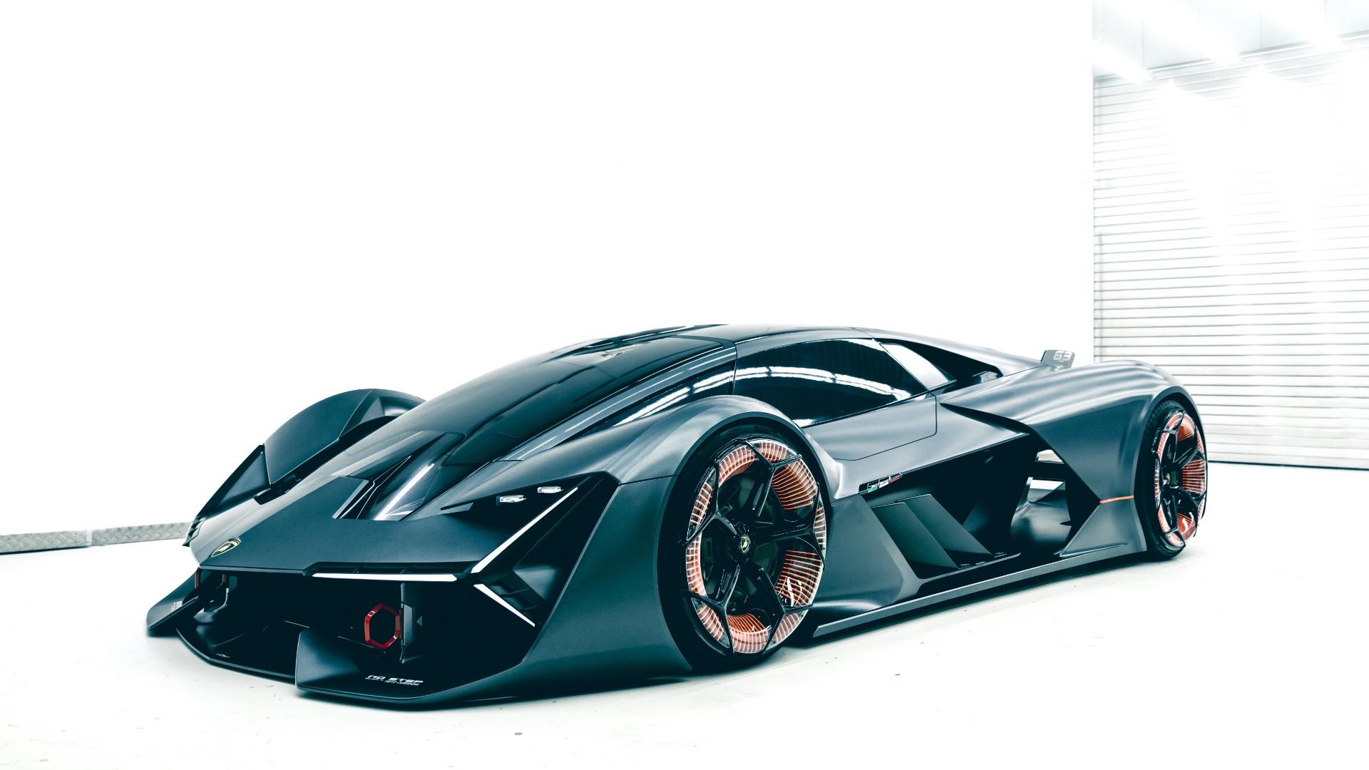 Il Museo Lamborghini MUDETEC si rifà il look.