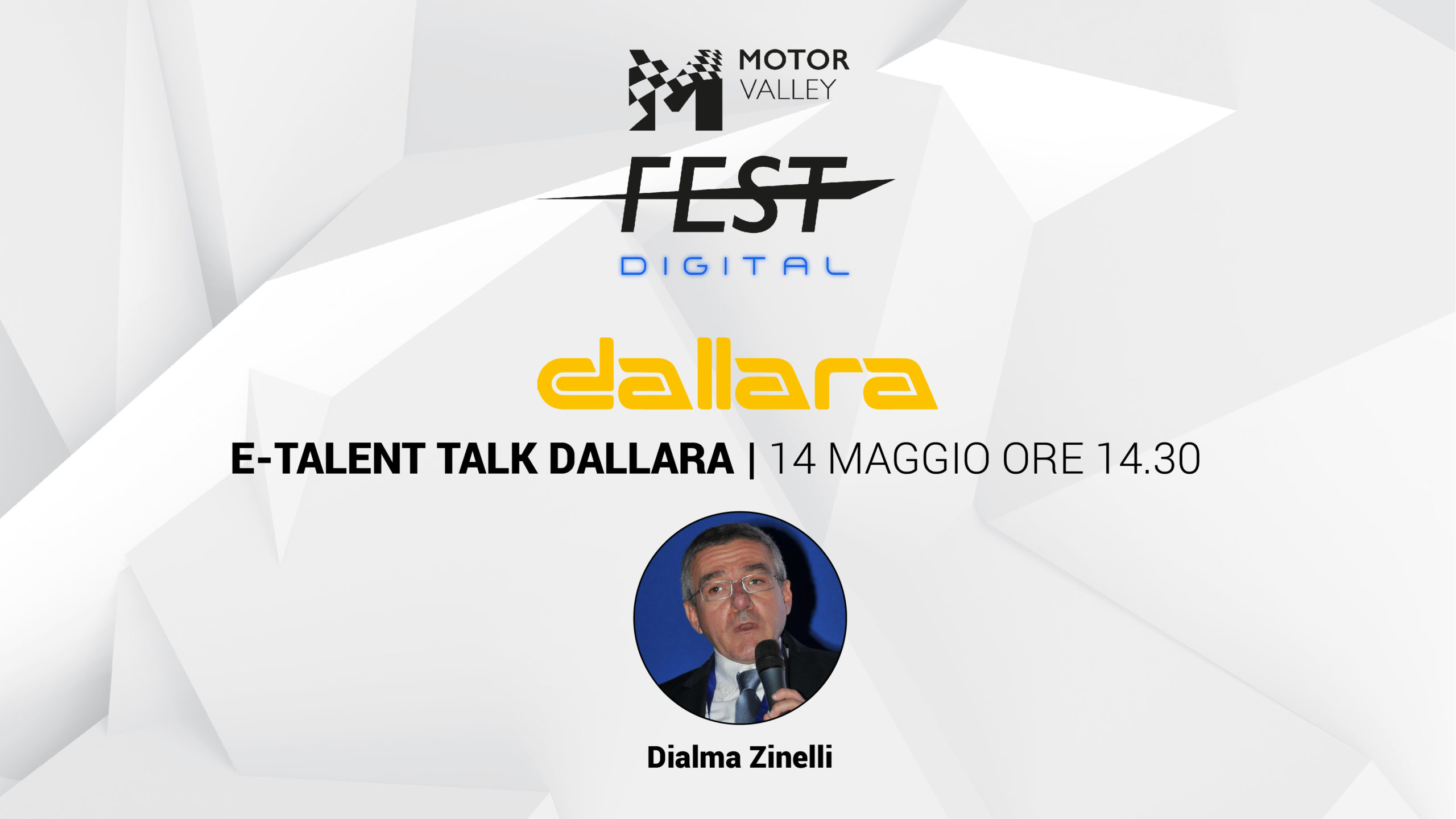 E-Talent Talk - Dallara