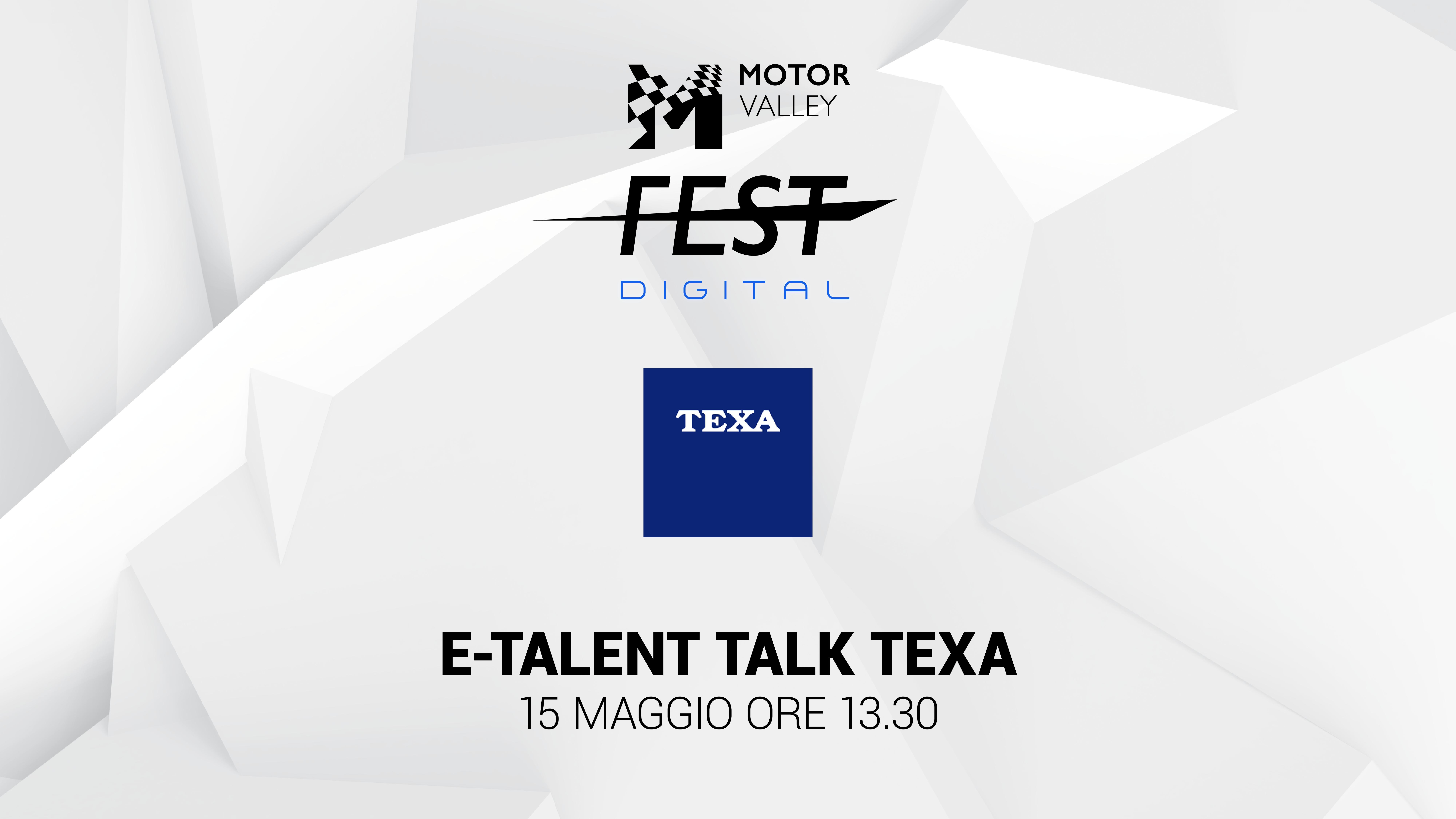 E-Talent Talk - TEXA