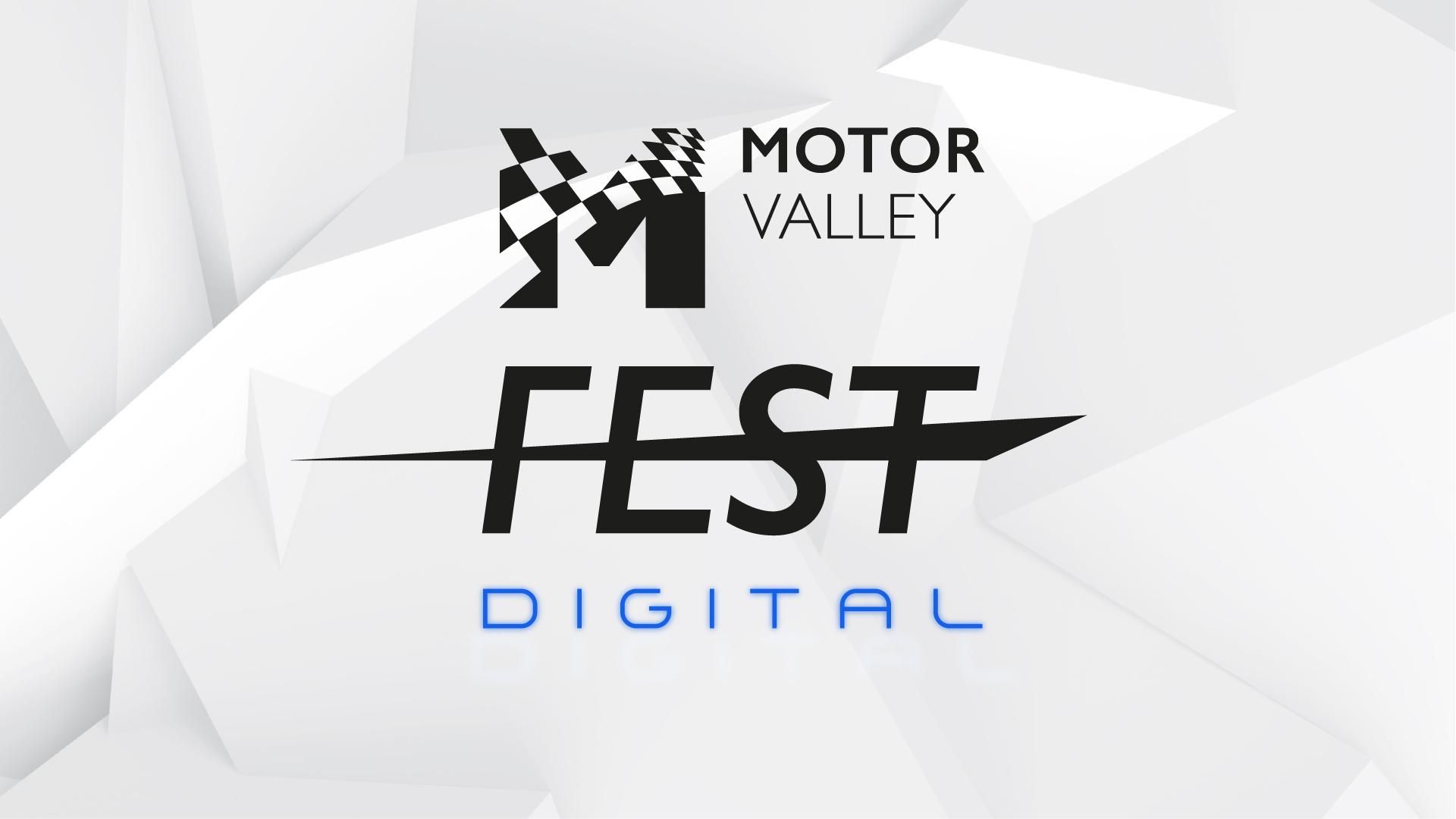 Si alza il sipario sul Motor Valley Fest Digital.