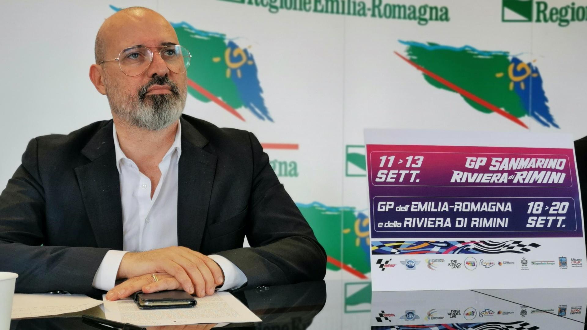 La MotoGP fa il bis Misano: a settembre in programma due Gran Premi al Misano World Circuit.