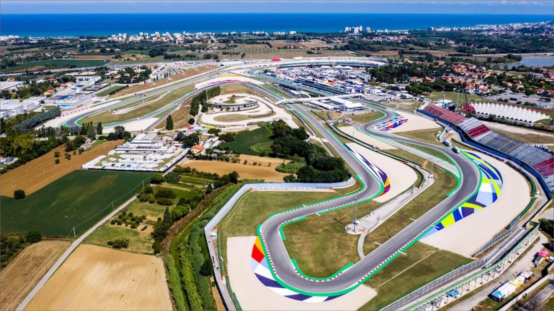 MotoGP e SBK al Misano World Circuit: luce verde per la prevendita dei biglietti.