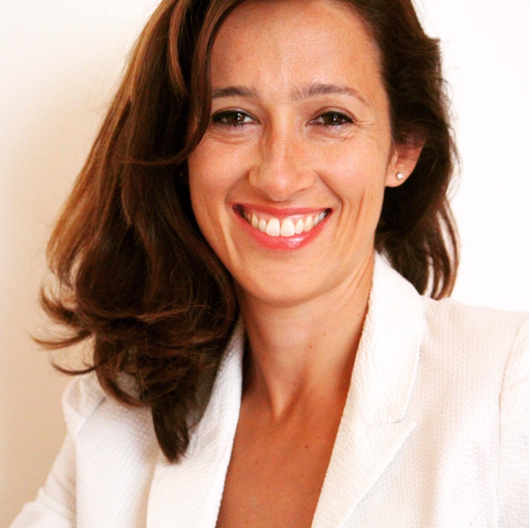 Camilla Negri