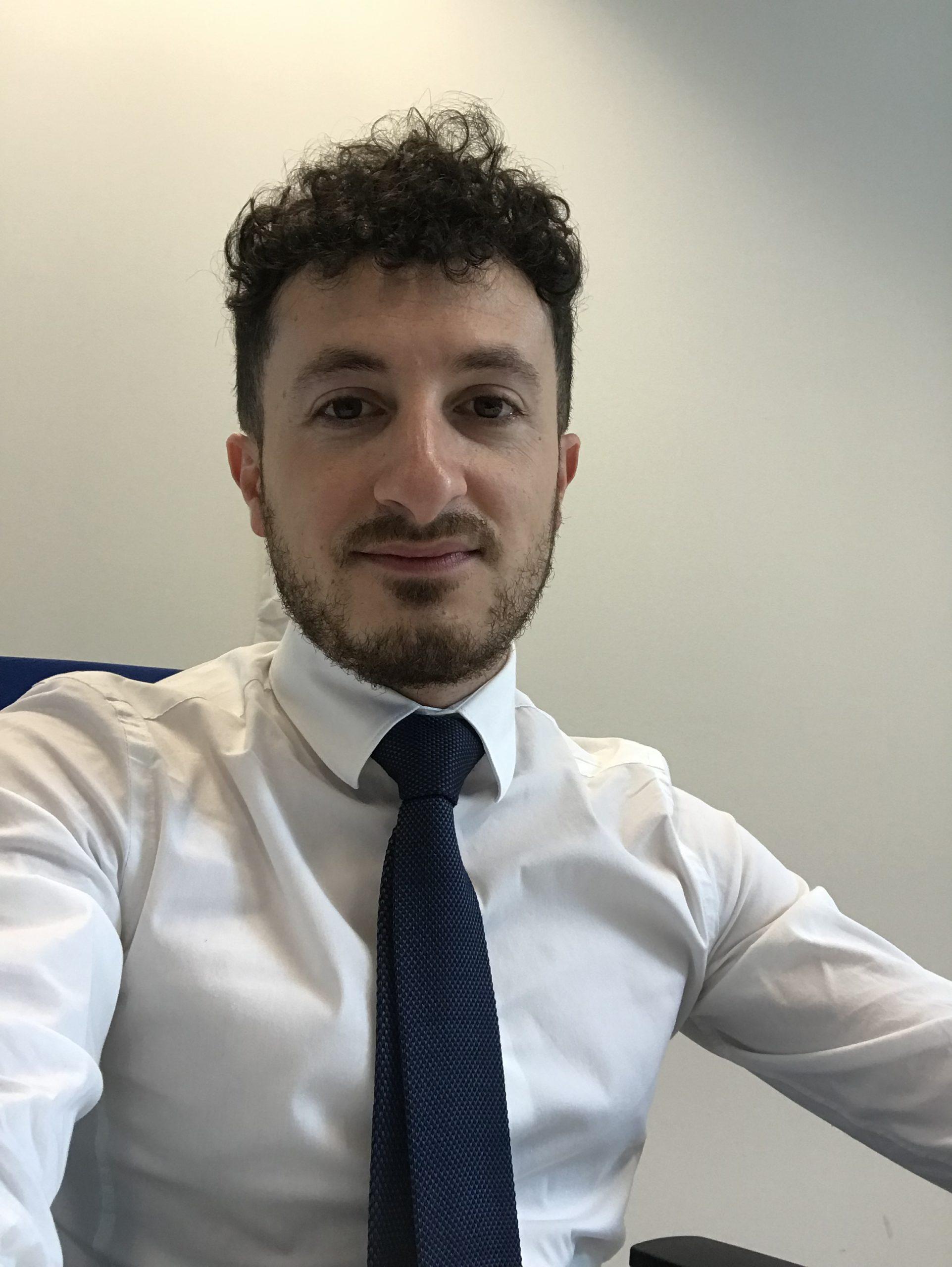 Antonio Gioia