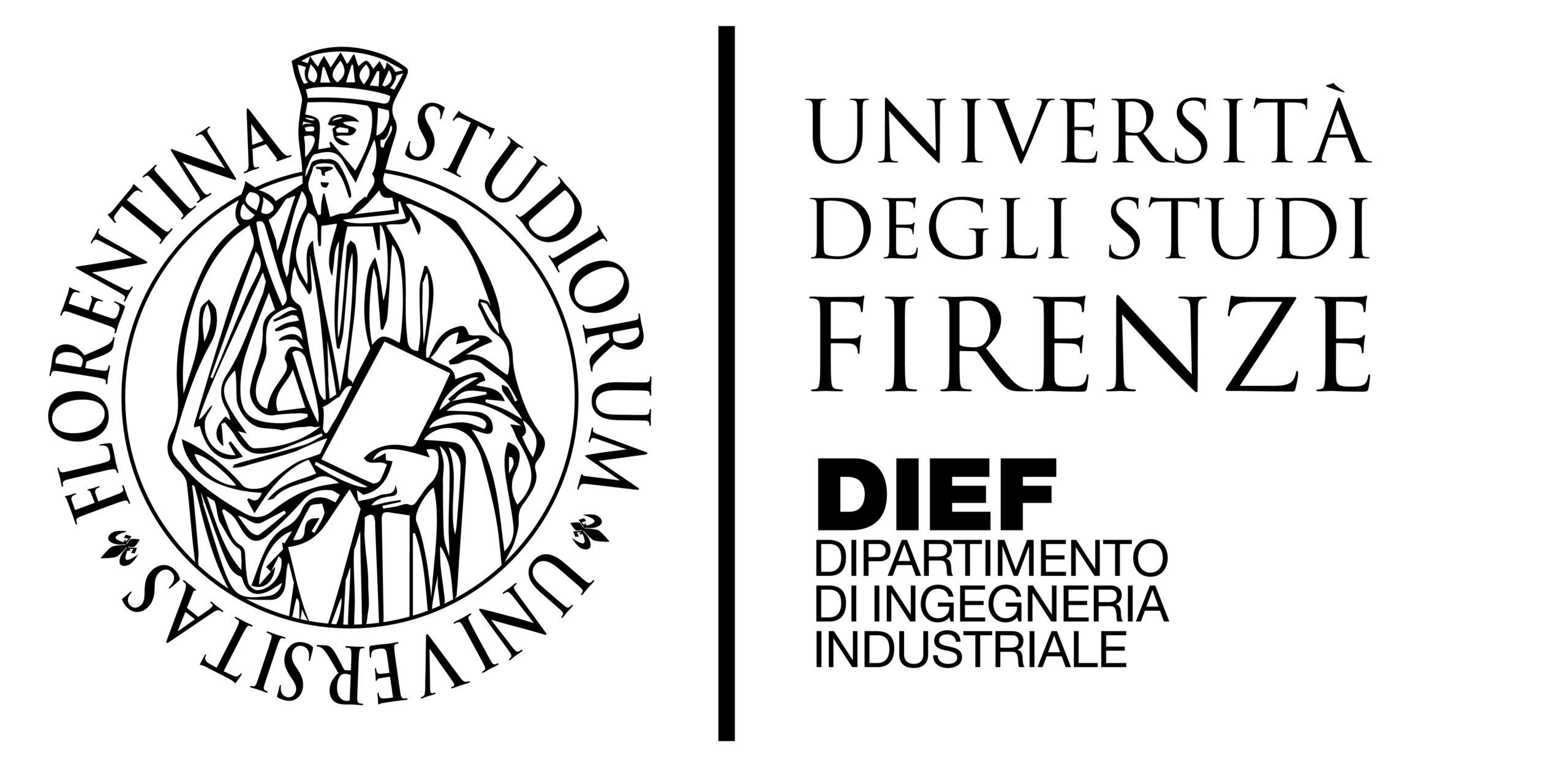 Università degli studi di Firenze – Dipartimento DIEF