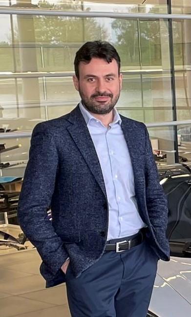 Luca Stronati