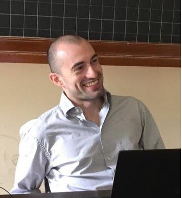 Nicola Matteazzi