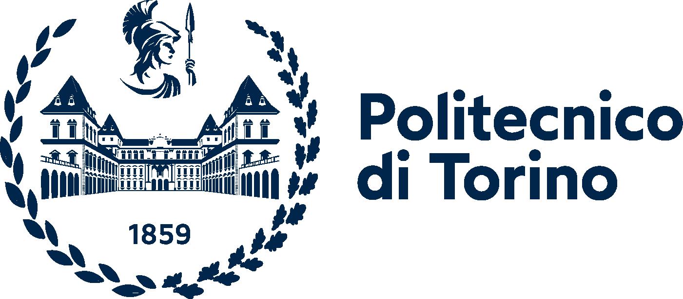 Politecnico di Torino – Centro CARS e Corso Ingegneria Autoveicolo