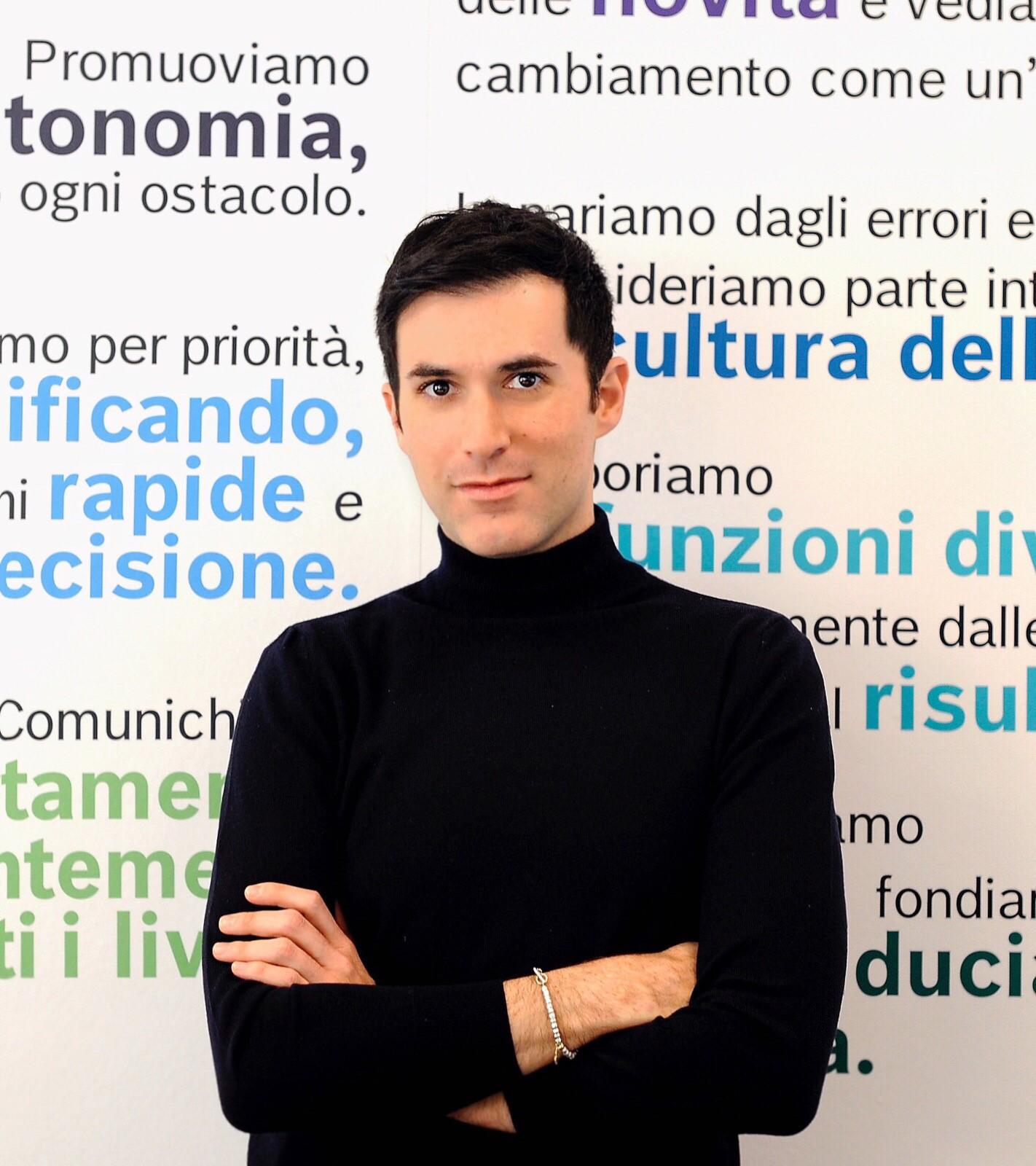 Angelo Formenti