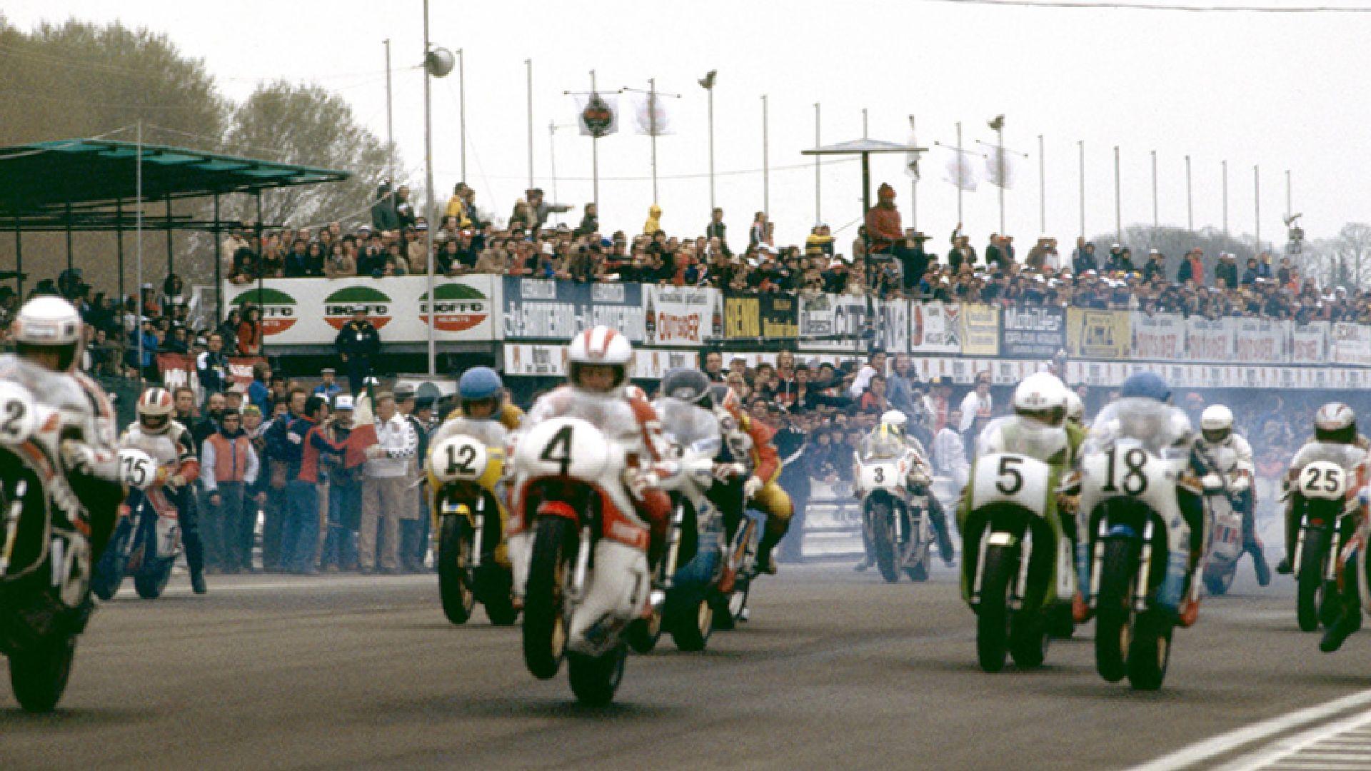 200 Miglia di Imola Revival: all is set at the Autodromo internazionale Enzo e Dino Ferrari.