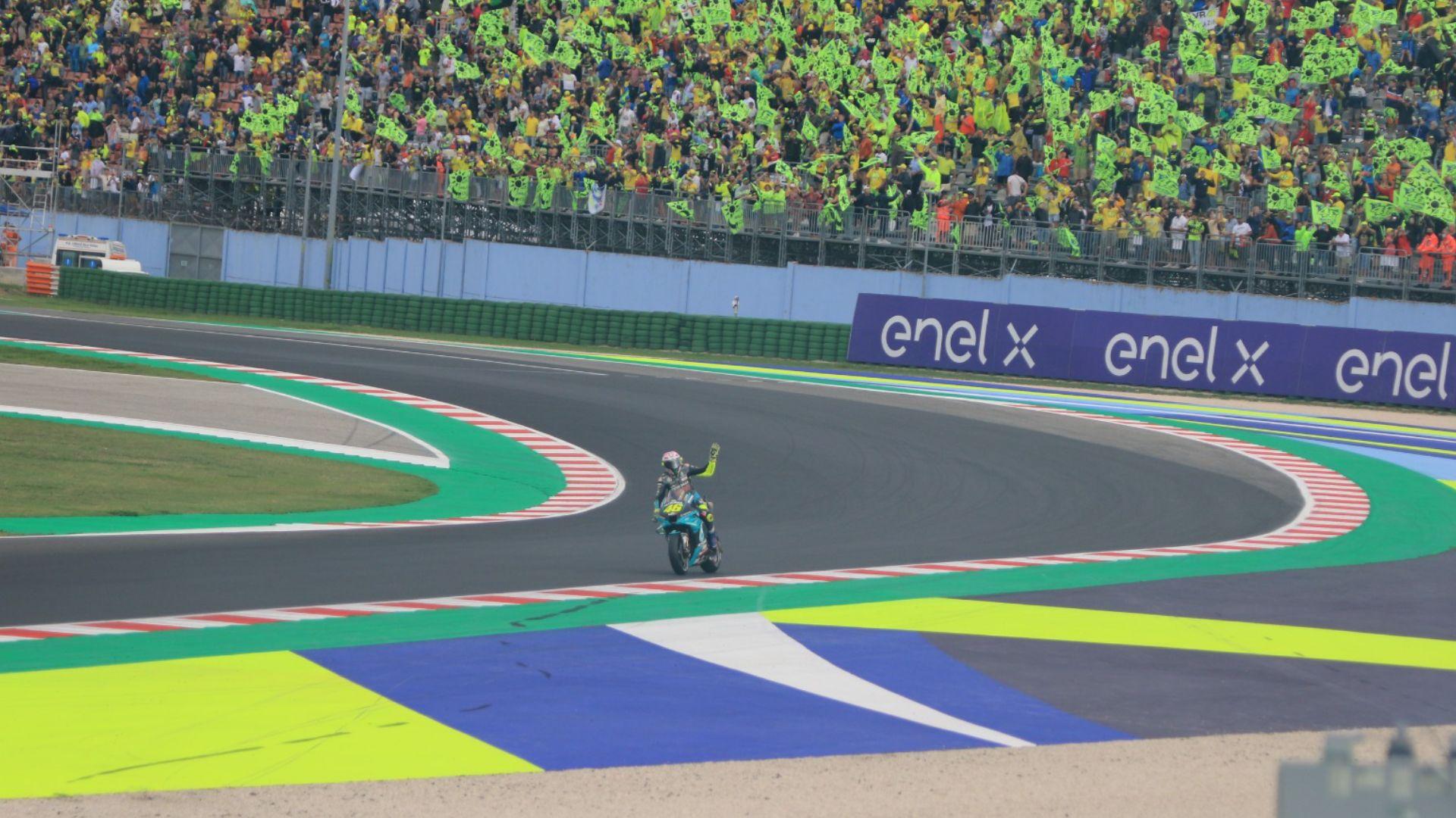 Un weekend di passione al Misano World Circuit per il GP di San Marino e della Riviera di Rimini.
