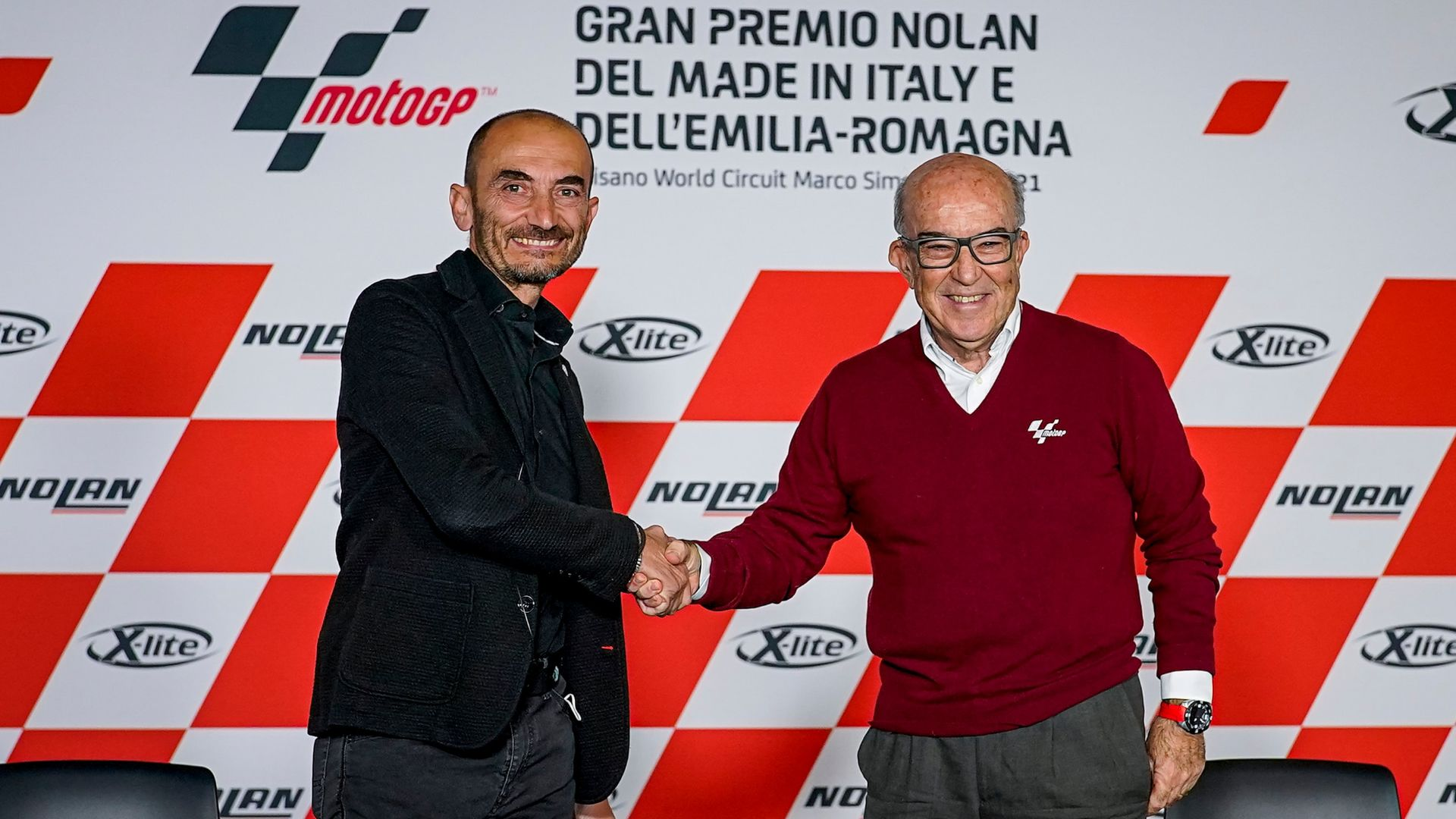 Ducati: the electric era begins. From 2023 it will be the new sole supplier of MotoE.